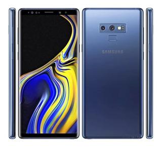 Celular Sansung Galaxy Note 9 Nuevo En Su Caja