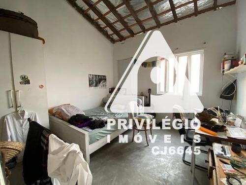 Imagem 1 de 28 de Casa À Venda, 6 Quartos, 1 Suíte, Santa Teresa - Rio De Janeiro/rj - 28189