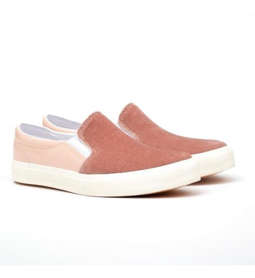 Zapatillas Panchas Mujer Guillermina Moda Diseño