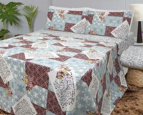 76fc673a54 Jogo De Cama Solteiro Zelo - Roupa de Cama no Mercado Livre Brasil