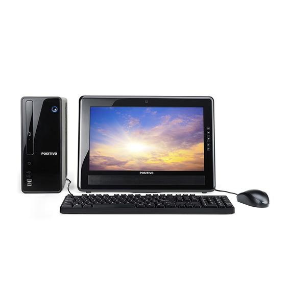 Computador Positivo Stilo Dsi3115 Celeron 2gb 320gb 15.6 Li