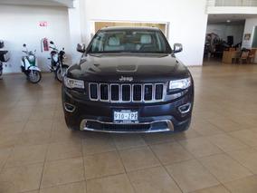 Jeep Grand Cherokee 5.7 Limited Lujo 4x2 Mt