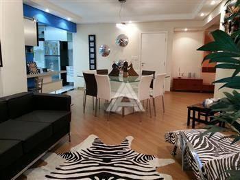 Apartamento Residencial ? Venda, Jardim Bela Vista, Santo André - Ap24273. - Ap24273