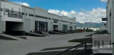 Nave Industrial - Cuautitlán