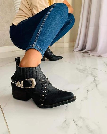 Botas Manhattan Bling Shoes