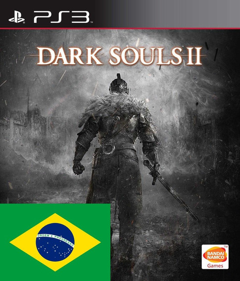 Dark Souls Ii 2 Ps3 Psn Original Legendado Português