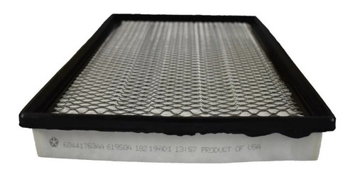 Imagen 1 de 6 de Filtro De Aire Motor Mopar Original Ram 1500 3.0l 2011-2020