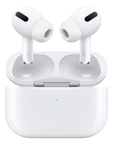 Fones De Ouvido Apple AirPods Pro Novo Original Mesmo