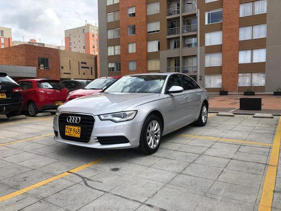 Audi A6 Tfsi Tp 2.0 Prestige Turbo Unico Dueño