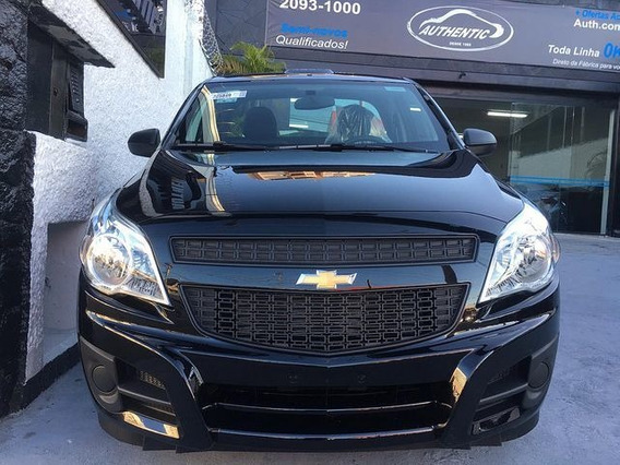 Chevrolet Montana 1.4 Mpfi Ls Cs 8v 2020