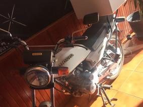 Moto Honda Cgl 125 Trabajo 2016