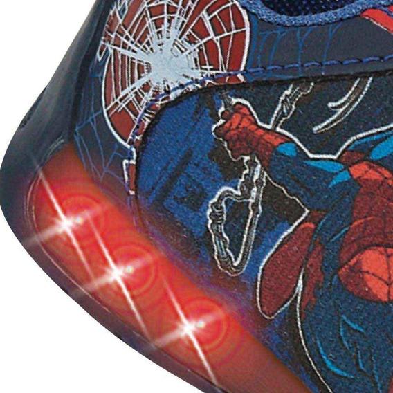 Tenis Casual Spiderman 5640 833364