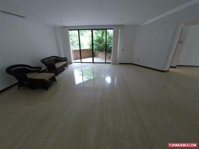 Se Vende O Alquila Apartamento 440m2 4h+s/5b/4p La Castellan