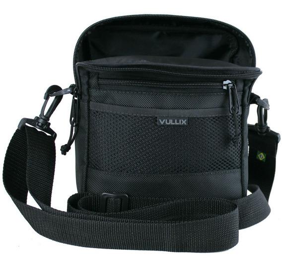 Bolsa Masculina L Shoulder Bag Qualidade Exclusiva Vullix