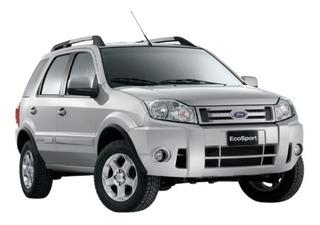 Enganche Ford Ecosport Linea Vieja Completo-yeginer-