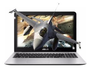 Notebook Asus Intel Core I3 8gb 1tb 15.6 Hd Windows Gamer
