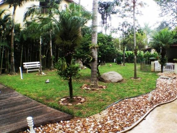 Casa Residencial À Venda, Nova Higienópolis, Jandira - Ca1653. - Ca1653