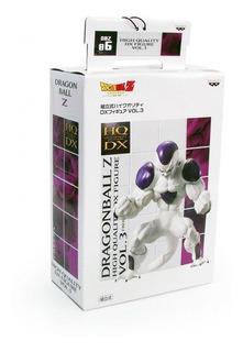 Action Figure Dragon Ball Freeza Hq Dx Vol.3 Figure Original