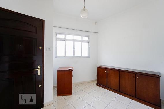 Casa Para Aluguel - Tatuapé, 1 Quarto, 55 - 893037183