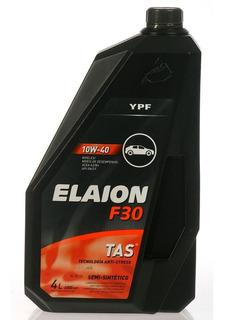 Elaion F 30 10w40 Semi-sintetico
