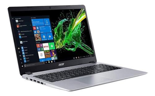 Notebook Acer 15,6 Ryzen 3 4gb 128gb Win10 100% Nueva + Gtia