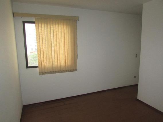 Apartamento Em Centro, Piracicaba/sp De 56m² 2 Quartos À Venda Por R$ 220.000,00 - Ap420054