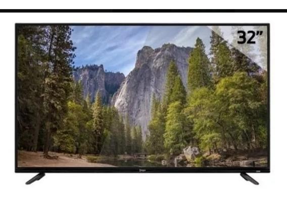 Televisor De 32 Pulgadas Siragon