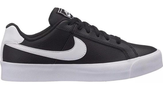 Tenis Nike Court Royale Hombre Skate Air Force 1 Casual