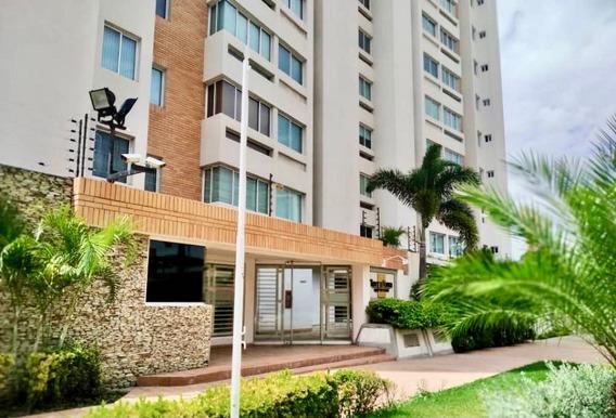 Apartamento En Base Aragua