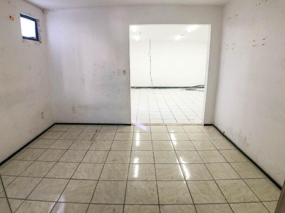 Predio Em Papicu, Fortaleza/ce De 424m² Para Locação R$ 3.500,00/mes - Pr330487