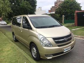Hyundai H1 2.4 Minibús 9 Pasajeros Excelente Estado