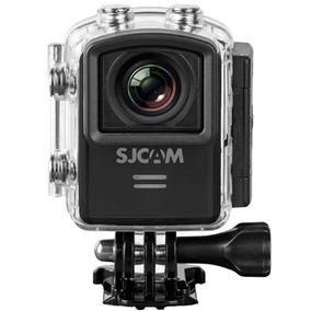 Câmera Sjcam 4k M20 Wifi - Semi Nova!