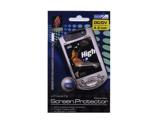 Pelicula Transparente Para Apple iPod Touch 3ª Geração