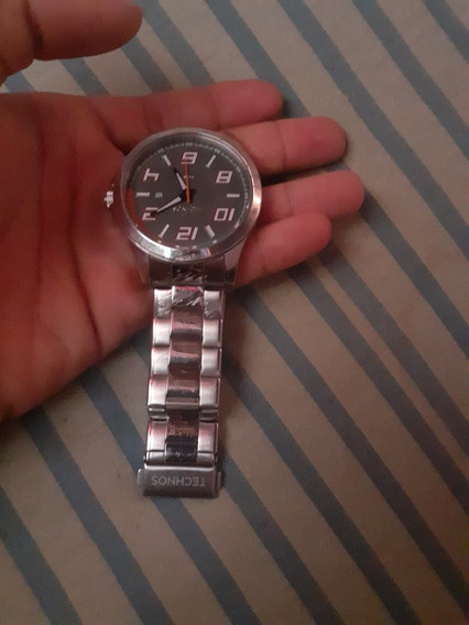 Relógio Technos - 2115kne, Arranhões!