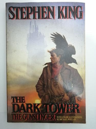 The Dark Tower - The Gunslinger - Stephen King - 1988