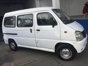 Minivan Faw 2007