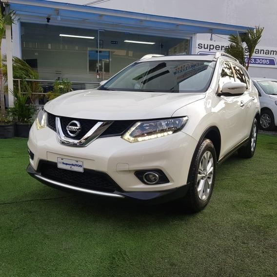 Nissan X-trail 2015 $ 15500