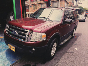 Vendo Camioneta 4x4 Ford Expedition 2010