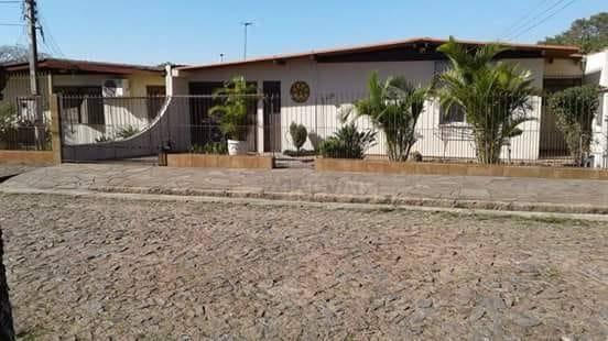 Casa Residencial À Venda, Rubem Berta, Porto Alegre. - Ca2499
