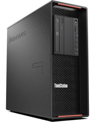 Workstation Lenovo Thinkstation P500 Xeon E5-1620 V3 16 Ddr4