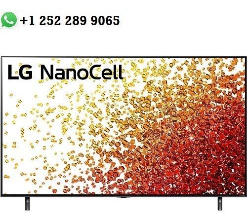 Imagen 1 de 1 de LG Nanocell 90 Series 65  4k Smart Ultra Hd Hdr Tv - 2021