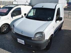 Renault Kangoo Generique 1.9 Blanco Gxt Incluye Transf