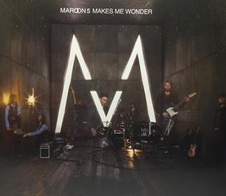 Maroon 5 - Makes Me Wonder - Single Cd@