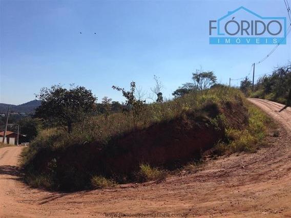 Terrenos À Venda Em Atibaia/sp - Compre O Seu Terrenos Aqui! - 1360474