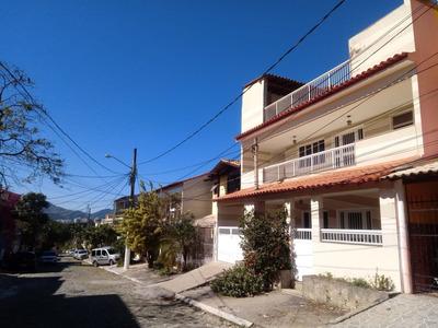 Casa Triplex Na Taquara ,ci1626.
