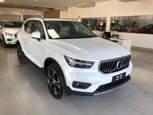 Volvo Xc40 2.0 T4 Inscription Awd Gasolina 2020/2021 0km