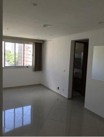 Imagem 1 de 15 de Apartamento - Ref: 6218