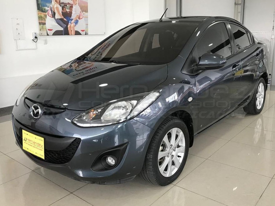 Mazda 2 Sedan Mt 1500cc 2011, Full Equipo, Financio 100%