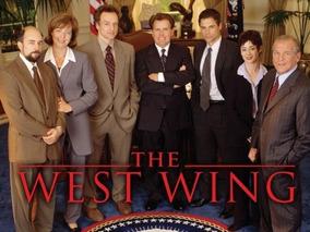 Dvd The West Wing As 7 Temporadas Legendadas Com Caixinhas
