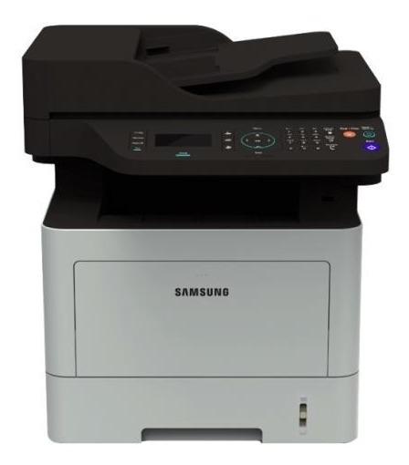 Impressora Samsung M4070 4070 + Garantia + Nota Fiscal